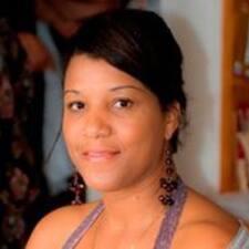 Leticia Regla User Profile