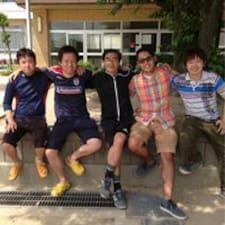 Shun User Profile