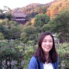 Profil utilisateur de JeeSun