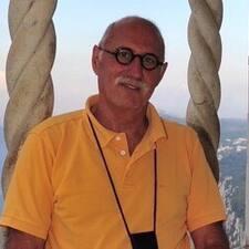 Profilo utente di Silvano