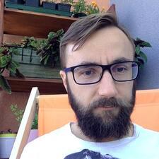 Mariusz的用戶個人資料