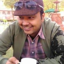 Profil utilisateur de Pranav