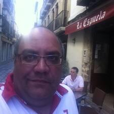 Profil korisnika Pedro José
