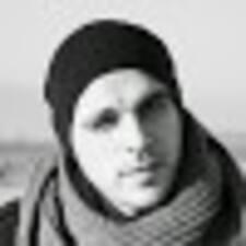Juho User Profile