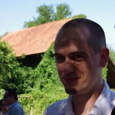 Vojko User Profile