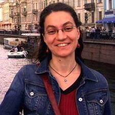 Gordana - Profil Użytkownika