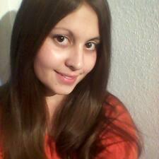 Profil korisnika Carina