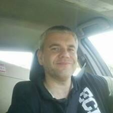 Profil utilisateur de Dmitry