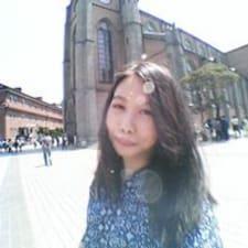 Профиль пользователя Yi-Chuan
