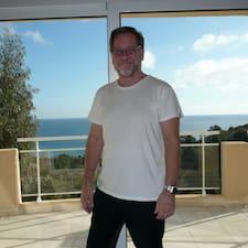 Profil korisnika Jean-Marie
