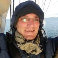 Sven User Profile