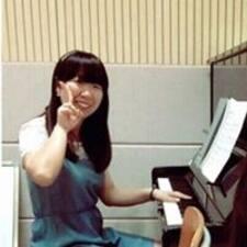 Nutzerprofil von Eunji