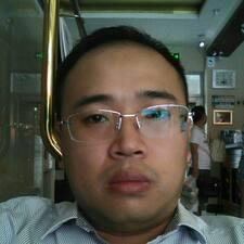 玉林 User Profile