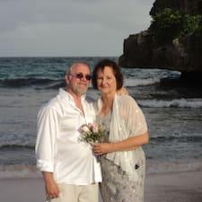 โพรไฟล์ผู้ใช้ Susan & Gary
