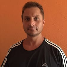 Profil korisnika Sándor