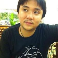 Profil korisnika Ome