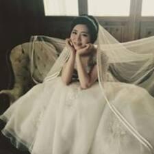 Profil utilisateur de Seongkyeong