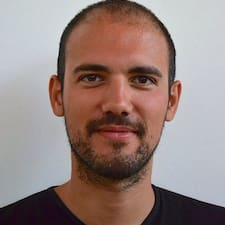 Jacopo User Profile