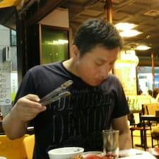 Hojin User Profile