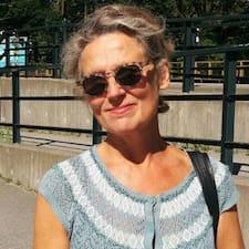 Inger Brukerprofil