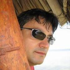 Profil Pengguna Raffaele
