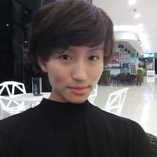 Профиль пользователя 涵