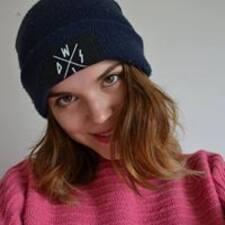 Profilo utente di Zofia