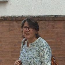 โพรไฟล์ผู้ใช้ Anne
