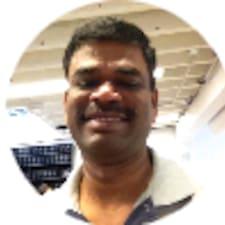 Profil utilisateur de Manickam
