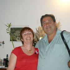 Profil utilisateur de Sauro Et Agnès