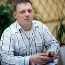 โพรไฟล์ผู้ใช้ Dmitri