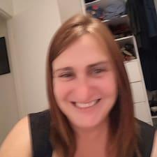 Debby User Profile
