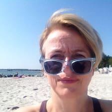 Frauke User Profile