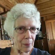 MaryLee User Profile