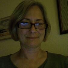 Gertrud felhasználói profilja