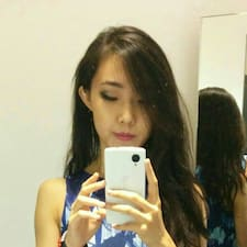 Nutzerprofil von Xu