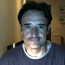 Профиль пользователя Juan Francisco