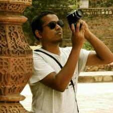 Profil korisnika Chinnanadar Shenbagamoorthy