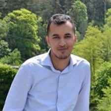 Profil utilisateur de Faiçal