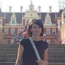 Профиль пользователя Magdalena