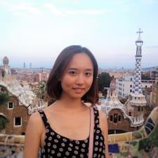 Kay (Hokyung)的用户个人资料