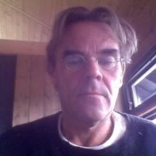 Tor Øyvind - Uživatelský profil