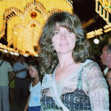 Gloria Patricia