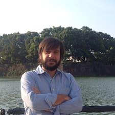 Ignacio User Profile