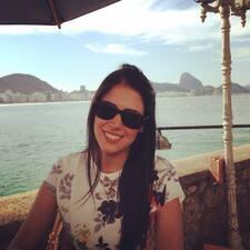 Profilo utente di Maria Clara