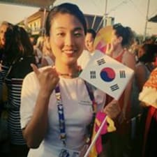 Eunjee User Profile