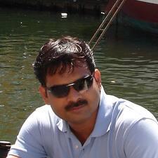 โพรไฟล์ผู้ใช้ Yatish
