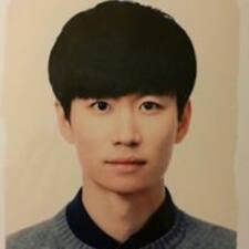 Profil Pengguna Cheng
