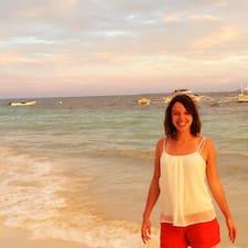 Josée-Anne User Profile