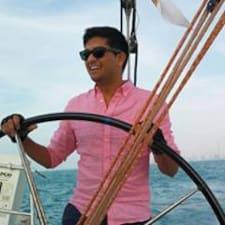 Aadit User Profile